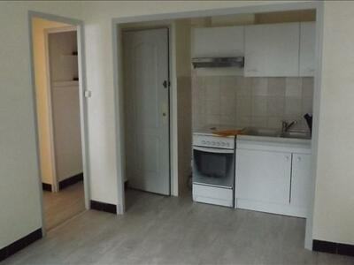 Location Appartement 2 pièces 29m² Carry-le-Rouet (13620) - photo