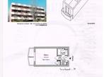 Vente Appartement 1 pièce 22m² MARSEILLE 14 - Photo 5