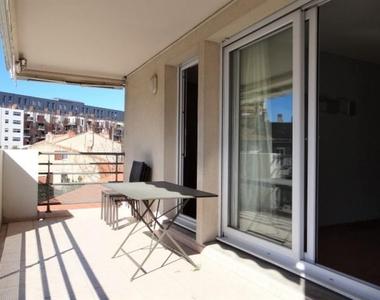 Location Appartement 2 pièces 38m² Marseille 05 (13005) - photo