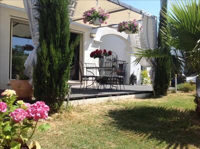 Vente Maison 4 pièces 123m² Sausset-les-Pins (13960) - Photo 2