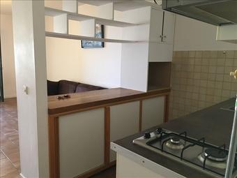Location Appartement 1 pièce 34m² Sausset-les-Pins (13960) - photo