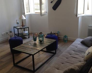 Location Appartement 2 pièces 32m² Marseille 06 (13006) - photo