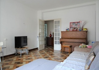 Vente Appartement 4 pièces 72m² Marseille 05 - Photo 1