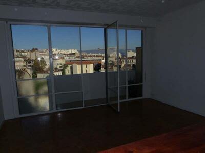 Vente Appartement 1 pièce 33m² Marseille 04 (13004) - Photo 2
