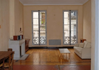 Location Appartement 3 pièces 92m² Marseille 06 (13006) - photo