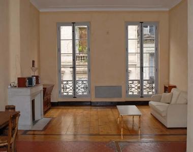 Location Appartement 3 pièces 92m² Marseille 06 (13006) - photo