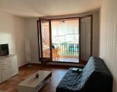Location Appartement 2 pièces 28m² Sausset-les-Pins (13960) - photo