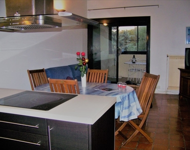 Location Appartement 1 pièce 30m² Sausset-les-Pins (13960) - photo