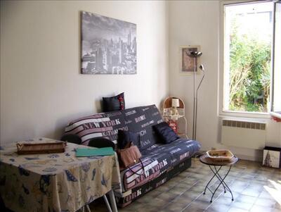 Location Appartement 1 pièce 28m² Sausset-les-Pins (13960) - Photo 2