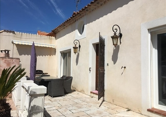 Vente Villa 3 pièces 90m² Carry-le-Rouet (13620) - photo