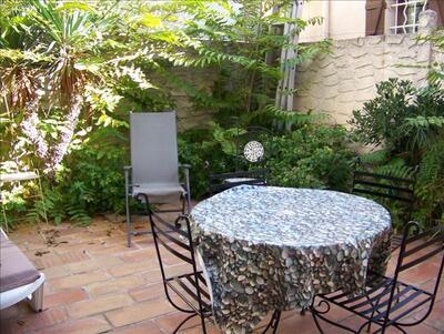 Location Appartement 1 pièce 28m² Sausset-les-Pins (13960) - photo