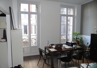Location Appartement 2 pièces 75m² Marseille 02 (13002) - Photo 1