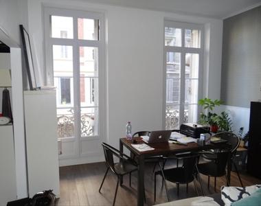 Location Appartement 2 pièces 75m² Marseille 02 (13002) - photo