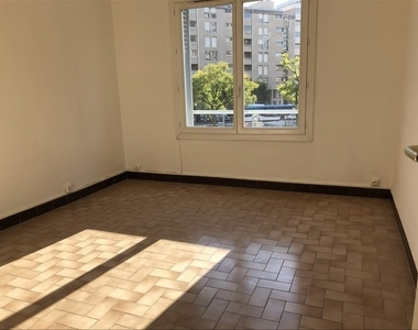 Location Appartement 1 pièce 32m² Marseille 05 (13005) - photo