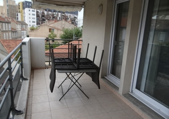 Location Appartement 2 pièces 38m² Marseille 05 (13005) - Photo 1