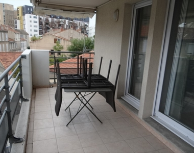 Location Appartement 2 pièces 38m² Marseille 05 (13005) - photo
