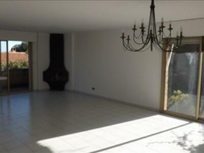 Vente Maison 4 pièces 110m² Carry-le-Rouet (13620) - photo