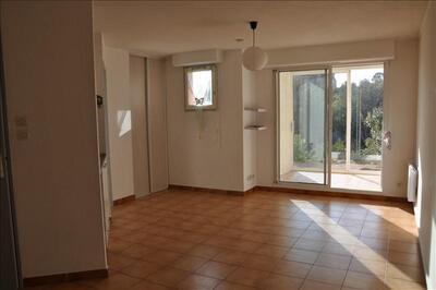 Vente Appartement 2 pièces 37m² Sausset-les-Pins (13960) - photo