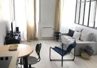 Vente Appartement 3 pièces 52m² MARSEILLE 01 - Photo 1
