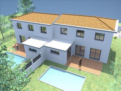 Vente Maison 4 pièces 122m² Sausset-les-Pins (13960) - Photo 2