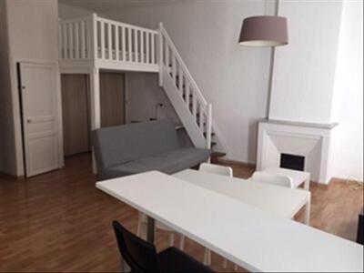 Location Appartement 1 pièce 41m² Marseille 08 (13008) - Photo 5