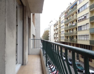 Vente Appartement 2 pièces 44m² Marseille 05 (13005) - photo