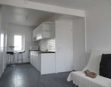 Location Appartement 1 pièce 21m² Marseille 07 (13007) - photo