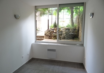 Location Appartement 1 pièce 30m² Marseille 04 (13004) - photo
