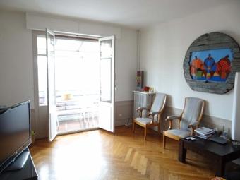 Location Appartement 4 pièces 91m² Marseille 06 (13006) - Photo 1