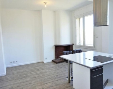 Location Appartement 2 pièces 42m² Marseille 04 (13004) - photo
