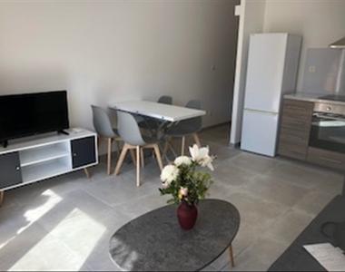Location Appartement 2 pièces 40m² Sausset-les-Pins (13960) - photo