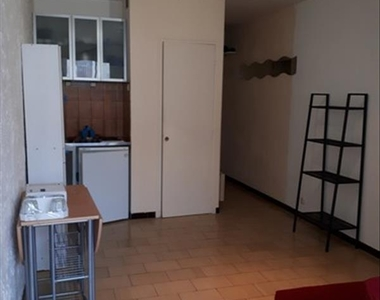 Location Appartement 1 pièce 25m² Sausset-les-Pins (13960) - photo