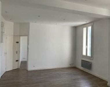 Location Appartement 2 pièces 43m² Marseille 10 (13010) - photo