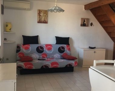 Location Appartement 3 pièces 52m² Martigues (13500) - photo