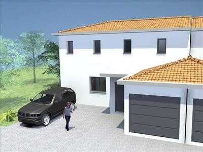 Vente Maison 4 pièces 122m² Sausset-les-Pins (13960) - Photo 8