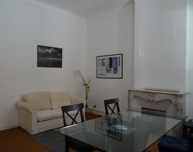 Location Appartement 2 pièces 48m² Marseille 08 (13008) - photo