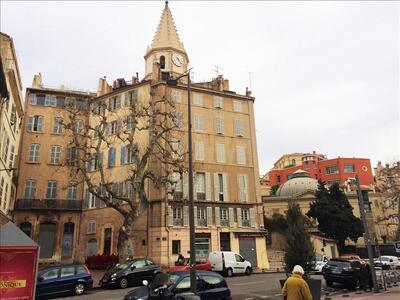 Vente Appartement 3 pièces Marseille 02 (13002) - Photo 2