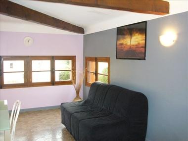 Location Appartement 2 pièces 33m² Carry-le-Rouet (13620) - photo