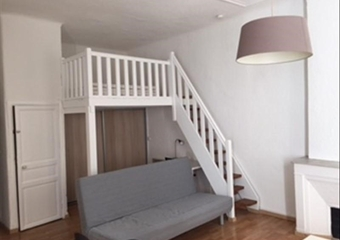 Location Appartement 1 pièce 41m² Marseille 08 (13008) - Photo 1