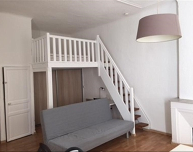 Location Appartement 1 pièce 41m² Marseille 08 (13008) - photo
