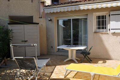Vente Appartement 2 pièces 30m² Sausset-les-Pins (13960) - photo