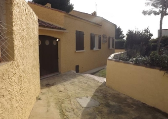 Location Villa 4 pièces 100m² Sausset-les-Pins (13960) - Photo 1