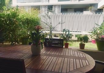 Vente Appartement 1 pièce 34m² La ciotat - Photo 1
