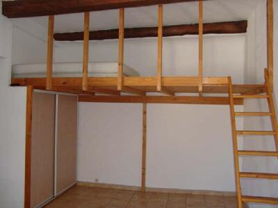 Location Appartement 1 pièce 32m² Marseille 06 (13006) - Photo 4