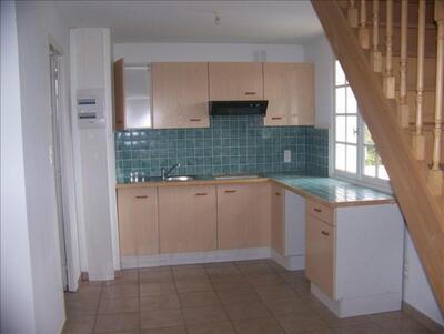 Location Maison 3 pièces 40m² Sausset-les-Pins (13960) - photo