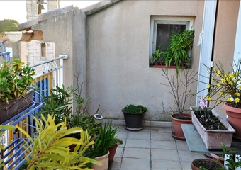 Vente Appartement 3 pièces 58m² Martigues (13500) - photo