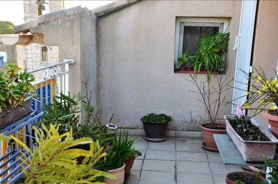 Vente Appartement 3 pièces 58m² Martigues (13500) - photo