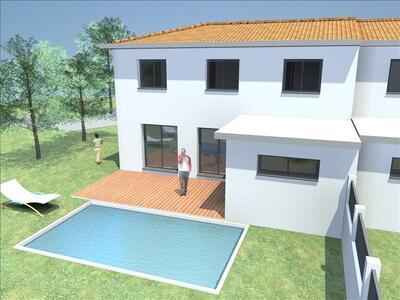 Vente Maison 4 pièces 122m² Sausset-les-Pins (13960) - Photo 7