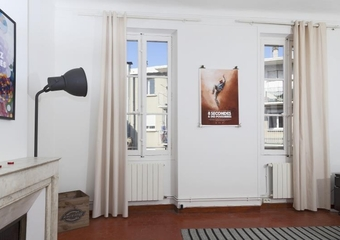 Vente Appartement 2 pièces 58m² Marseille 06 (13006) - Photo 1