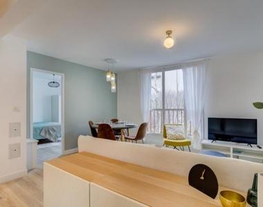 Location Appartement 1 pièce 21m² Marseille 04 (13004) - photo
